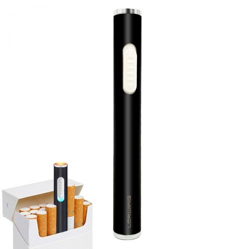 LORWING Mini Electric Lighter CG5 Black