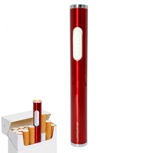 LORWING Mini Electric Lighter CG5 Red